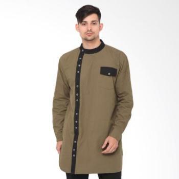 70 Model Baju Muslim Modern Terbaru 2020 Muda Co Id