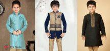30+ Model Baju Koko Anak Populer