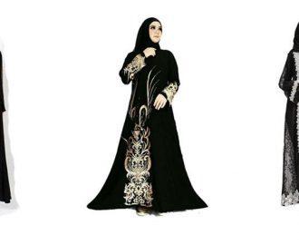 Model Gamis Arab Terbaru