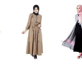 Model Baju Gamis Modern Terbaru