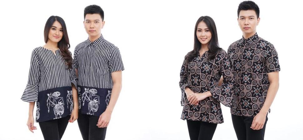 Tips Memilih Batik Couple Yang Sesuai