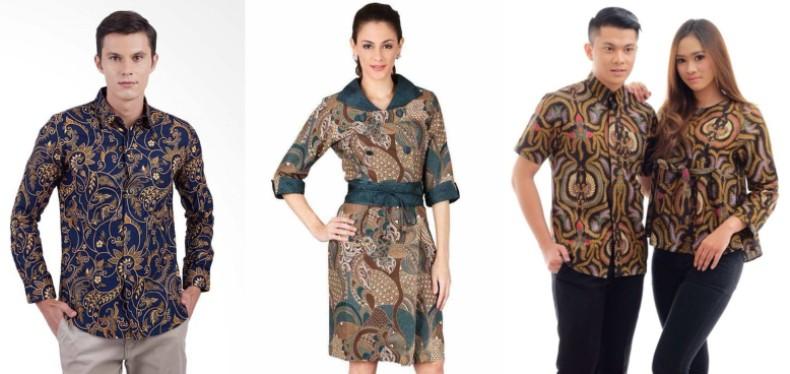 Tips Merawat Baju Batik Agar Tidak Cepat Rusak