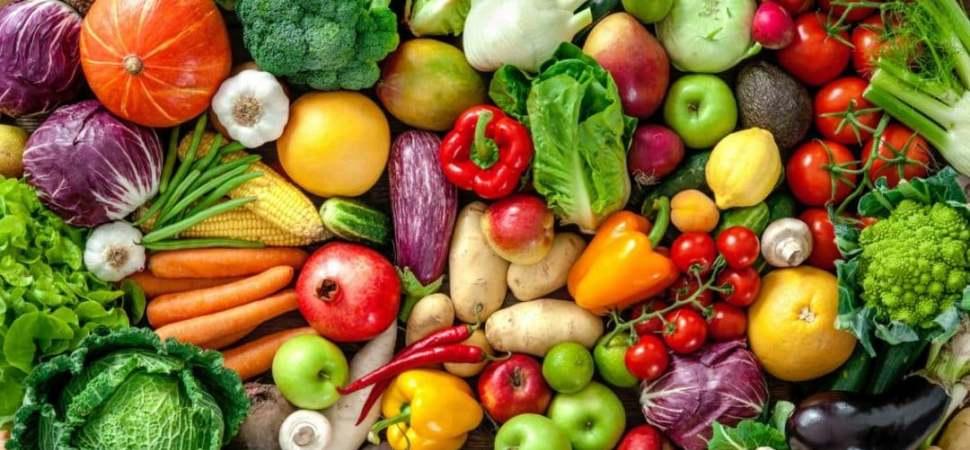 Banyak Mengonsumsi Sayur