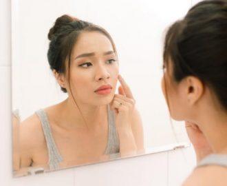 10 Cara Menghilangkan Bruntusan di Wajah Secara Alami