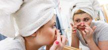 10 Cara Menghilangkan Komedo Hitam & Putih di Hidung Secara Alami
