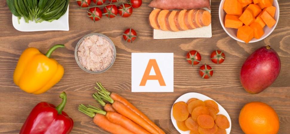 Kelebihan Vitamin A