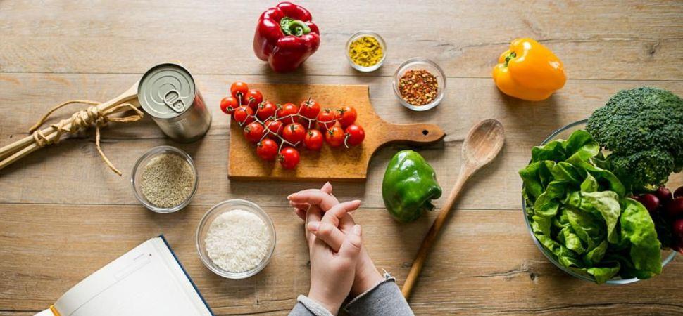 Menghindari Diet Modis