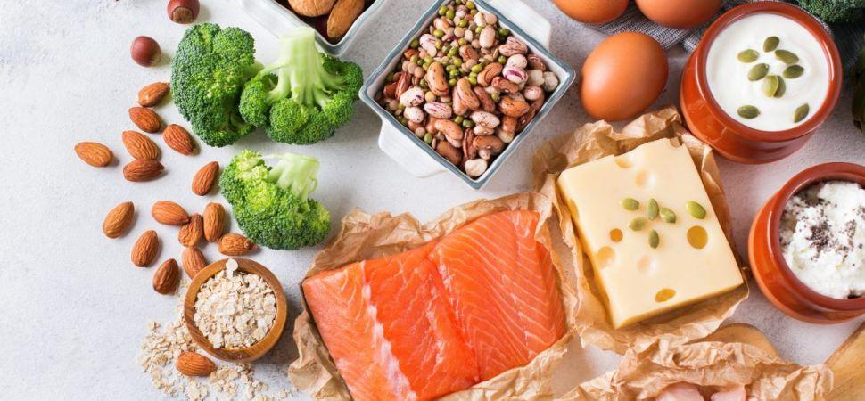 Mengonsumsi Sarapan yang Mengandung Protein Tinggi