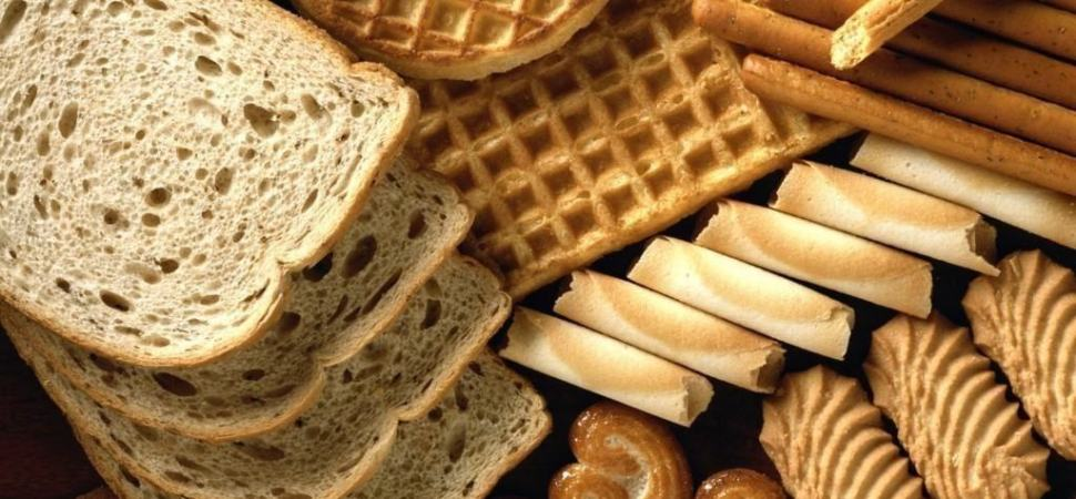 Mengurangi Makanan yang Mengandung Karbohidrat Olahan