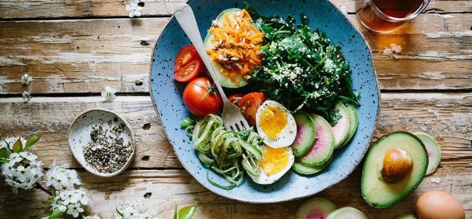 Daftar Menu Diet Sehat & Murah yang Aman Bagi Tubuh