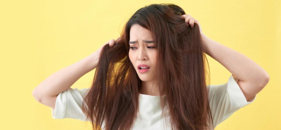 10 Cara Praktis Merawat Rambut Kering yang Mudah Dilakukan