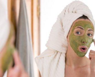 Inilah Manfaat & Cara Membuat Masker Teh Hijau untuk Kulit Wajah