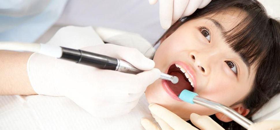 Meningkatkan Kesehatan Oral