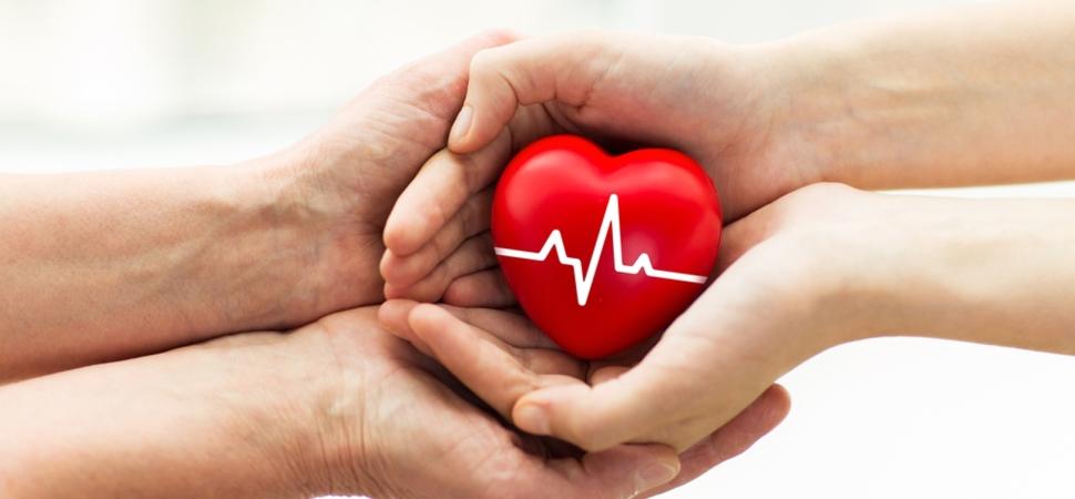 Menjaga Agar Jantung Lebih Sehat
