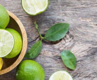 10 Manfaat Jeruk Nipis untuk Perawatan Wajah Anda