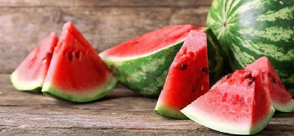 Kandungan Nutrisi Buah Semangka