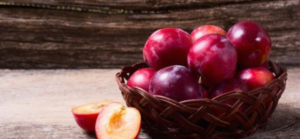 Kandungan Nutrisi Pada Buah Plum
