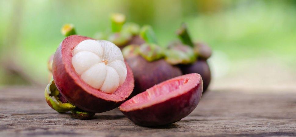 10 Manfaat Kulit Manggis untuk Kecantikan & Kesehatan