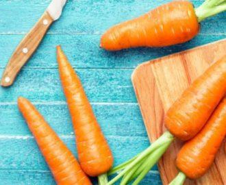 15 Manfaat Wortel Untuk Kesehatan & Perawatan Wajah yang Perlu Diketahui