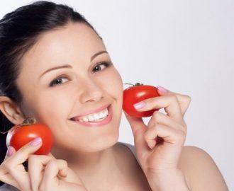 Inilah Manfaat & Cara Membuat Masker Tomat untuk Kulit Wajah
