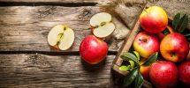 10 Manfaat Buah Apel yang Baik untuk Kulit Wajah