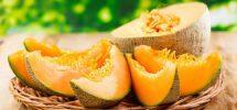 15 Manfaat Buah Melon untuk Kecantikan Kulit & Kesehatan