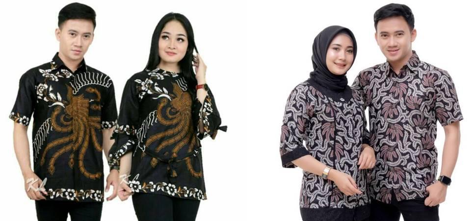 Tips Membeli Baju Batik Modern